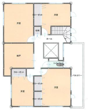 新潟市秋葉区 K様邸新築住宅